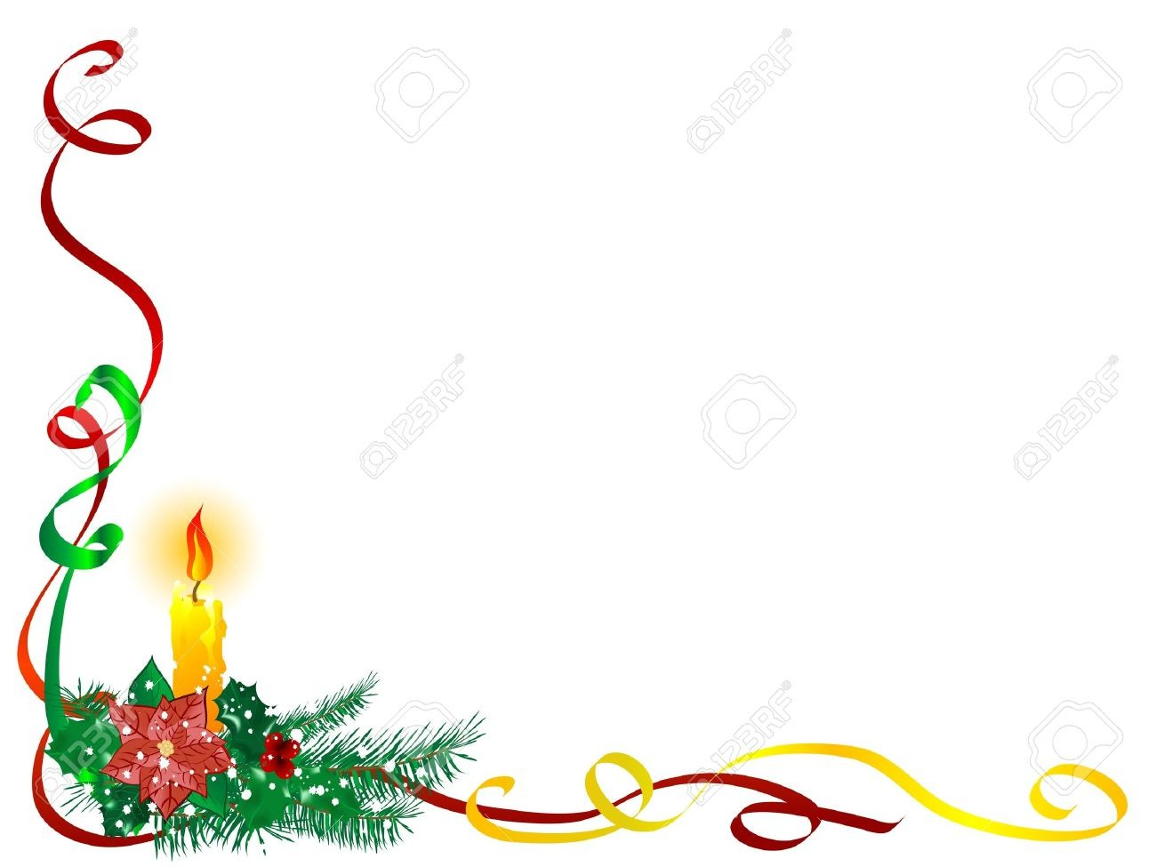 Advent border clipart svg library library Category: Clip Art 91 | salaharness.org svg library library