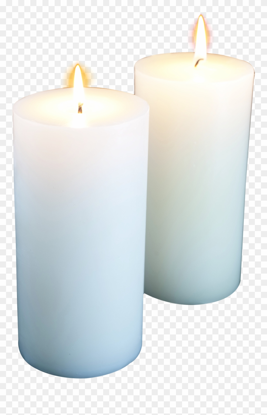 Advent burning candles clipart clipart free stock Wax - Transparent Background Candles Png Clipart (#1866750) - PinClipart clipart free stock