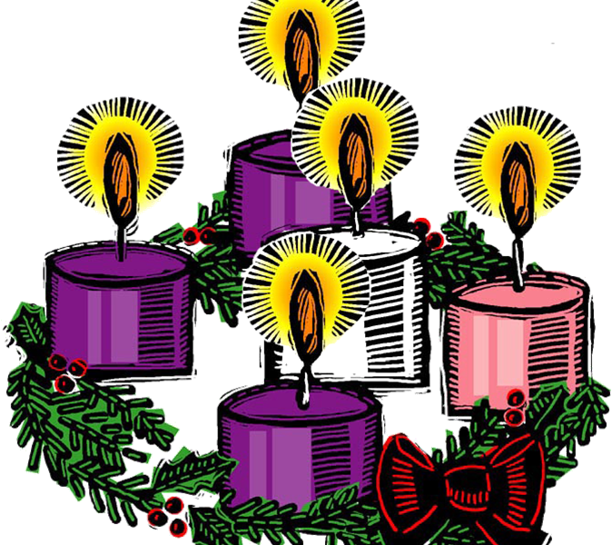 Free clipart advent candles image download Advent candles clipart clipart images gallery for free download ... image download