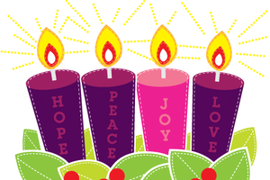 Advent clipart images picture royalty free download 4-advent-clipart-1-300x200 - St. Francis de Sales Catholic Academy picture royalty free download