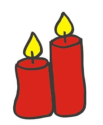 Advent cliparts kostenlos - ClipartFest clip art library download