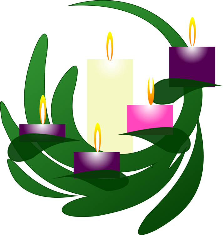 Advent wreath clipart candles clip royalty free download Plant,Flower,Symbol Vector Clipart - Free to modify, share, and use ... clip royalty free download