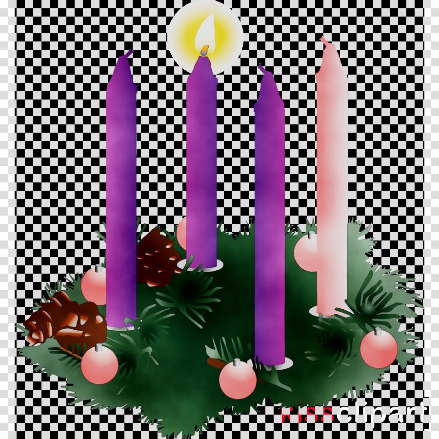Advent wreathe clipart jpg transparent download Christmas Wreath Illustrationtransparent png image & clipart free ... jpg transparent download