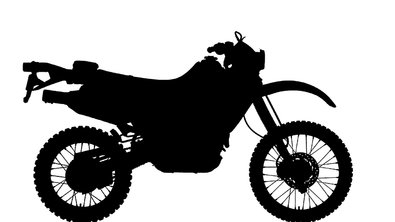 Adventure bike clipart png png black and white download Adventure Motorbike Cliparts - Cliparts Zone png black and white download