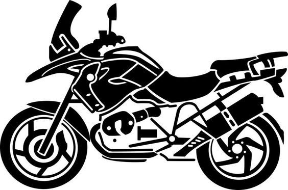 Bmw gs clipart clipart black and white library Bmw adventure stickers #7   Adventure Bike   Motorcycle stickers ... clipart black and white library