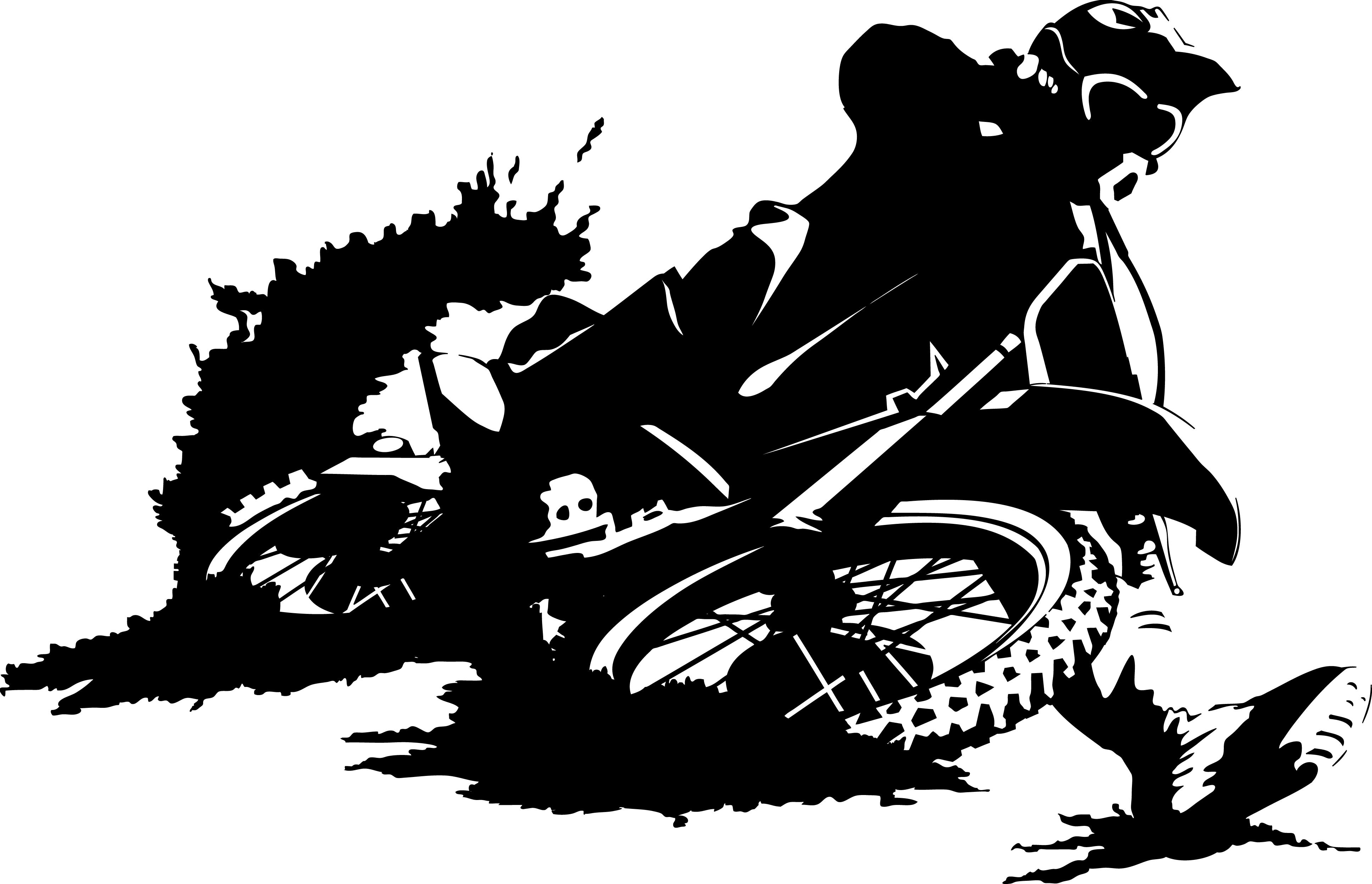 Adventure bike clipart clip library 93+ Motocross Clipart   ClipartLook clip library