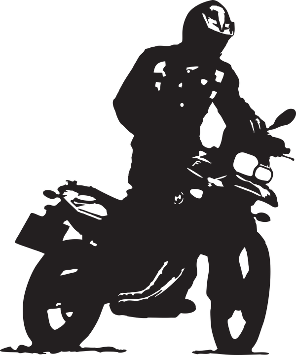 Adventure bike clipart graphic library stock HD Bmw Moto Motorcycle Adventure Travel Rider Enduro - Motorcycle ... graphic library stock