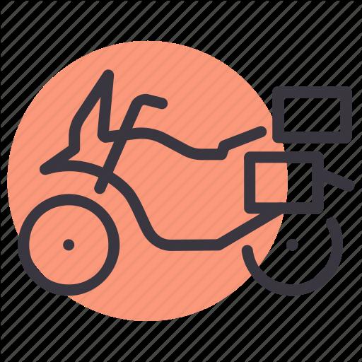 Adventure bike clipart png clip art free download \'Motorcycle\' by Vignesh P clip art free download