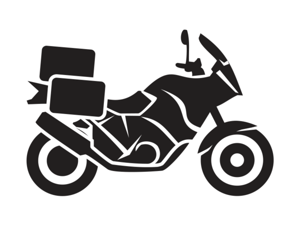 Adventure bike clipart clipart Adventure Motorbike Cliparts - Cliparts Zone clipart