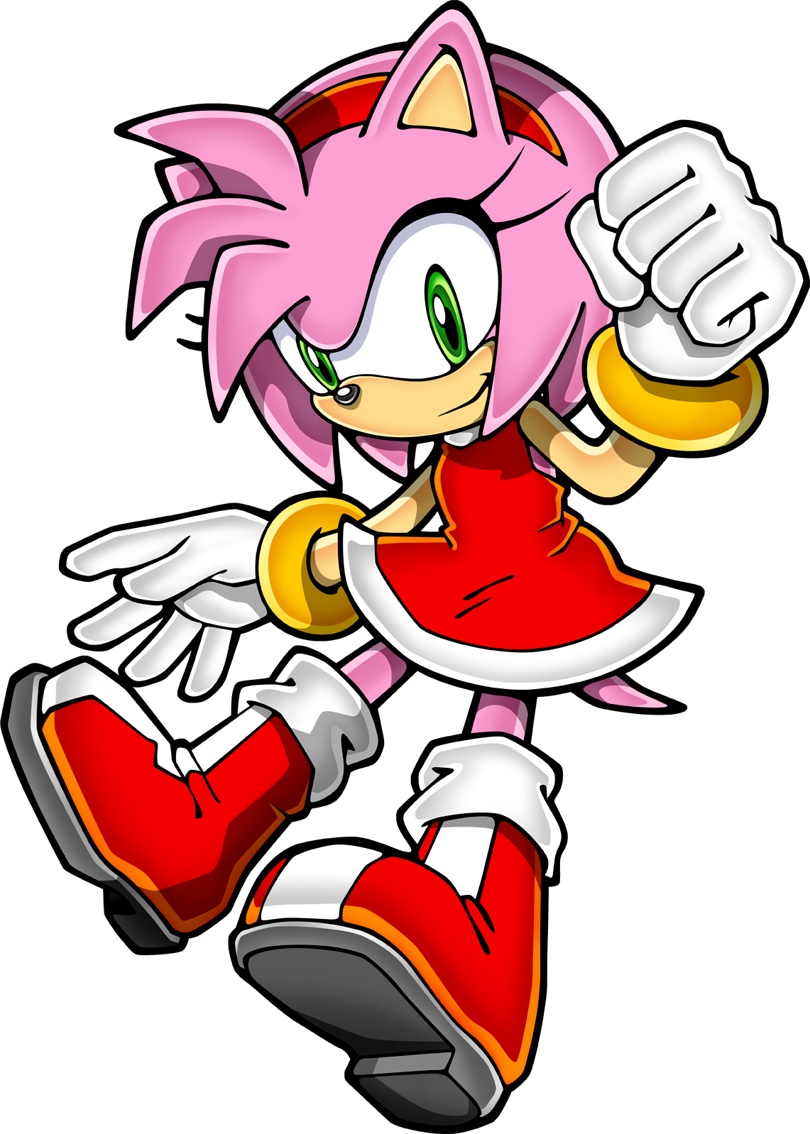 Adventure book clipart image free stock Amy Rose photo: Sonic Adventure This photo was uploaded by ... image free stock