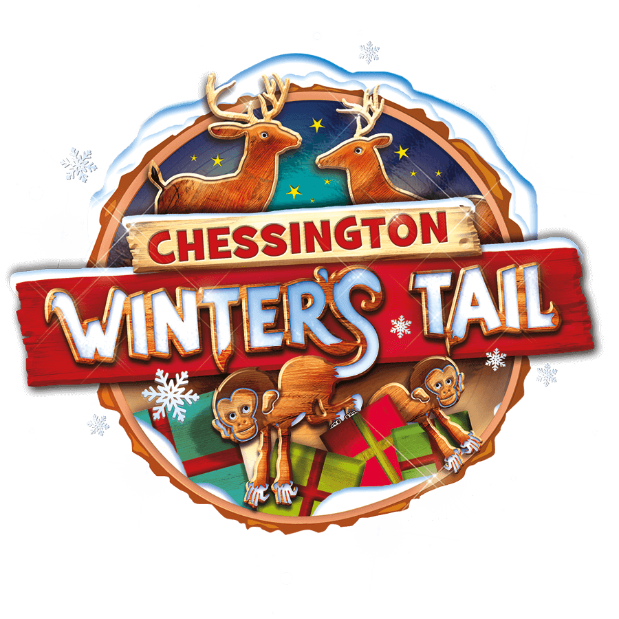 Adventure book from up clipart image royalty free Chessington Winter's Tail, at Chessington World of Adventures Resort image royalty free