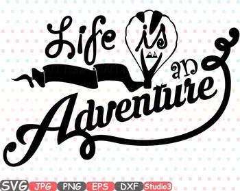 Adventure jpg clipart
