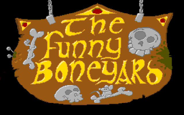 Adventure game studio clipart picture library Adventure Game Studio | Forums | The Funny Boneyard: A Hangout ... picture library