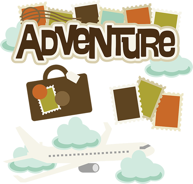 Adventure pictures clipart banner free download Outdoor Adventure Cliparts - Cliparts Zone banner free download
