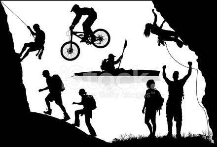 Adventure sports clipart clip art free library Adventure Sports premium clipart - ClipartLogo.com clip art free library