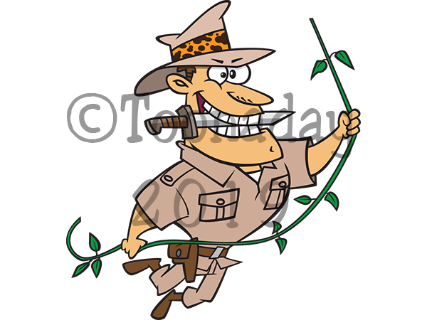 Adventurers clipart png royalty free download Adventurer png royalty free download