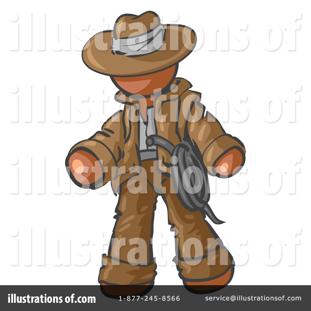 Adventurers clipart image library stock Adventurer Clipart #47674 - Illustration by Leo Blanchette image library stock