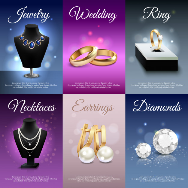 Advertising jewelry clipart image freeuse library Jewelry Vectors, Photos and PSD files | Free Download image freeuse library