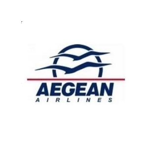 Aegean airlines logo clipart clip black and white AEGEAN Airlines | WarsawDispatch clip black and white