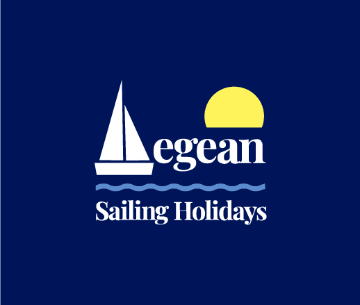 Aegean airlines logo clipart png free Sailing Holidays in the Greek Islands - Aegean Sailing Holidays png free