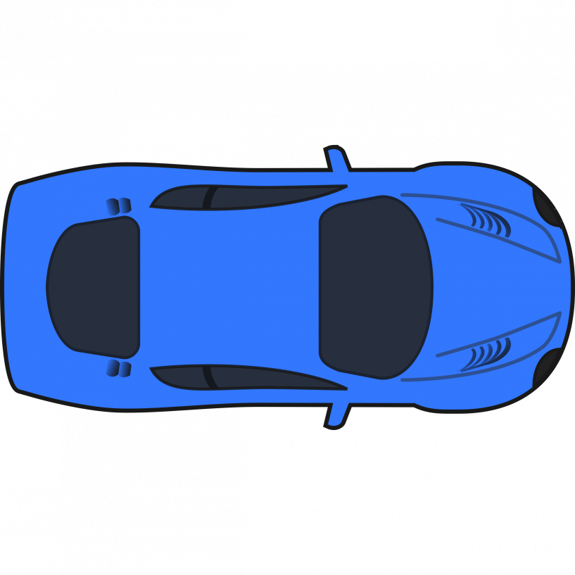 Aerial view of car clipart clipart free stock Race Car Clipart | jokingart.com Car Clipart clipart free stock