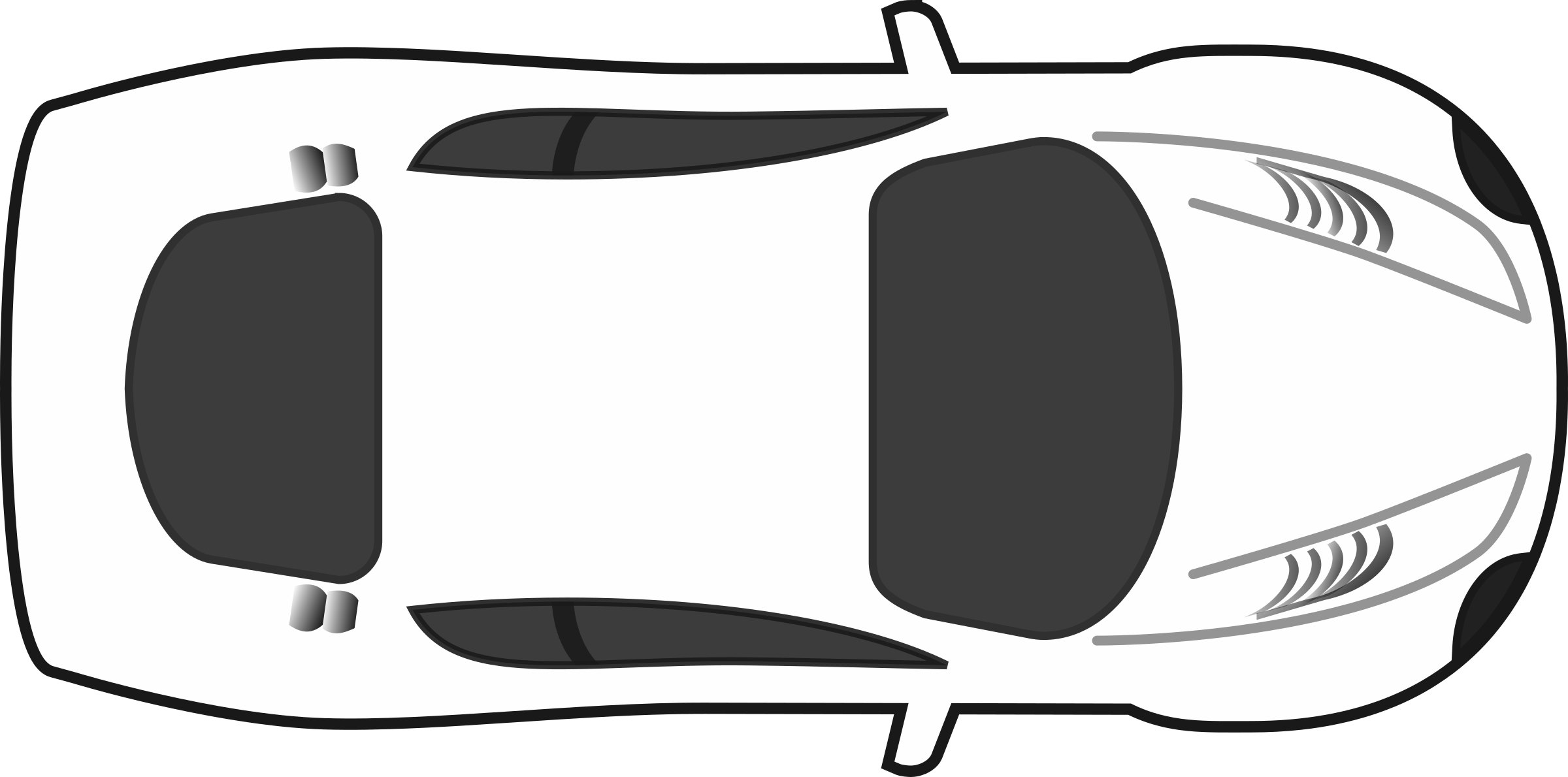 Aerial view of car clipart clip transparent 28+ Collection of Top View Of A Car Clipart | High quality, free ... clip transparent