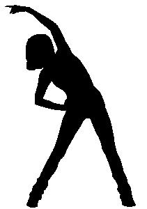 Aerobic dance clipart svg transparent download Free Aerobics Cliparts, Download Free Clip Art, Free Clip Art on ... svg transparent download