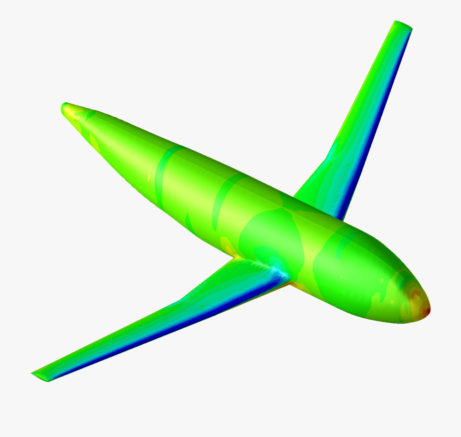 Aierodynamics clipart clipart free library Airplane Clip Aerodynamics - V-1 Flying Bomb #2016238 - Free ... clipart free library