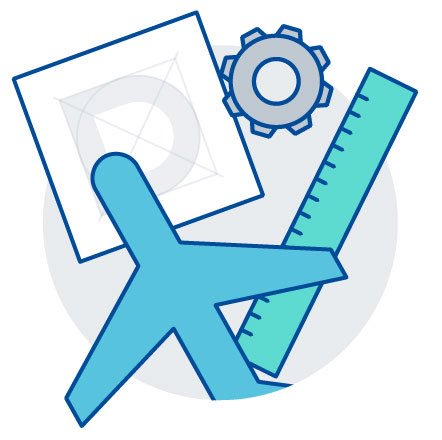 Aeronautical engineer clipart vector download هندسة_طيران hashtag on Twitter vector download