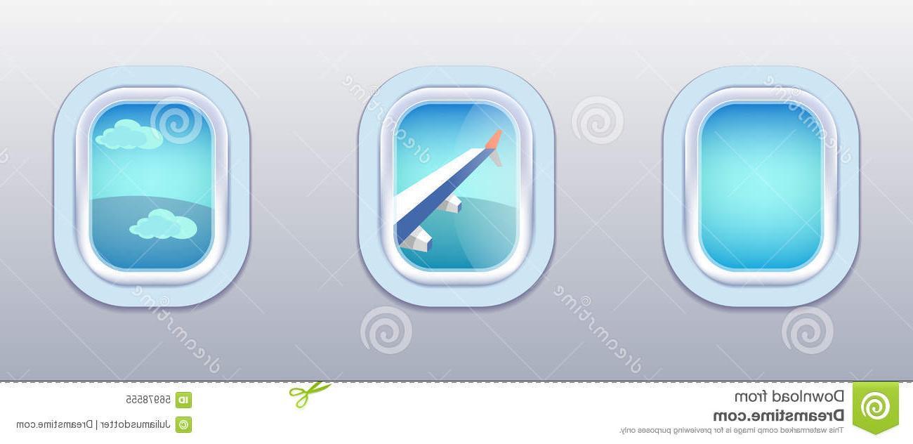 Aeroplane window clipart clip art transparent stock Unique Airplane Window Clip Art Photos » Free Vector Art, Images ... clip art transparent stock