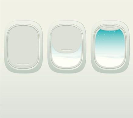 Aeroplane window clipart freeuse Airplane window clipart 5 » Clipart Portal freeuse