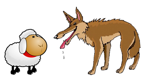 Aesop animals clipart clipart freeuse stock Aesop\'s fables retold – famous moral short stories from Aesop clipart freeuse stock