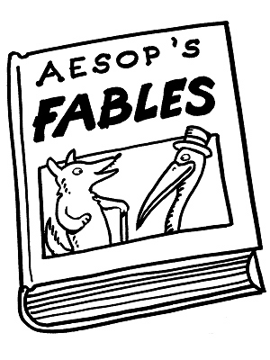 Aesop s fables clipart picture freeuse library Free Aesop\'s Cliparts, Download Free Clip Art, Free Clip Art on ... picture freeuse library