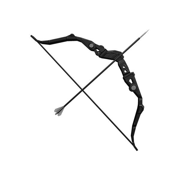 Aesthetic bow and arrow clipart jpg black and white Arrow drawing free download on Ayoqq cliparts jpg black and white