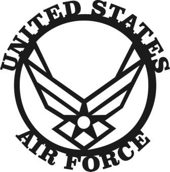 Air force patch clipart black and white clip black and white download Free Air Force Clipart, Download Free Clip Art, Free Clip Art on ... clip black and white download