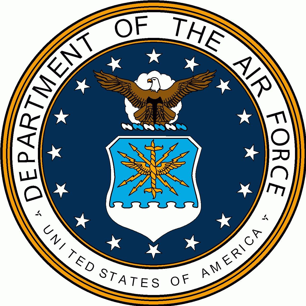 Af emblem clipart banner transparent Air force emblems clipart 7 » Clipart Station banner transparent