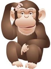 Clipartfest monkey . Affe clipart kostenlos