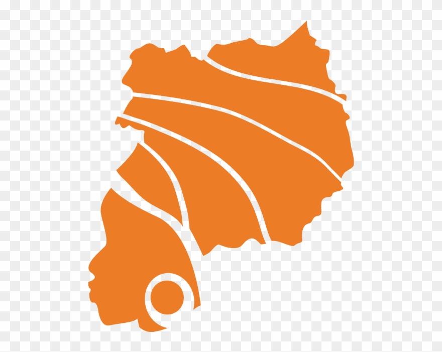 Africa logo clipart vector transparent African Woman Map Logo Clipart (#3737903) - PinClipart vector transparent