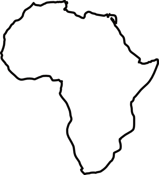 Africa logo clipart svg freeuse library Africa Clipart | Free download best Africa Clipart on ClipArtMag.com svg freeuse library