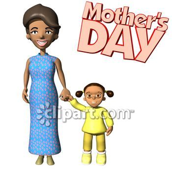 African amercan mom and daughter clipart download Clipart.com School Edition Demo download