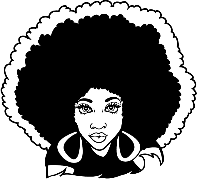 African america clipart with afro picture download 95+ Afro Clipart | ClipartLook picture download