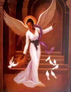 African american angel clipart images clip art library library African American Angel Clip Art | Family Reunion in 2019 | Angel art ... clip art library library
