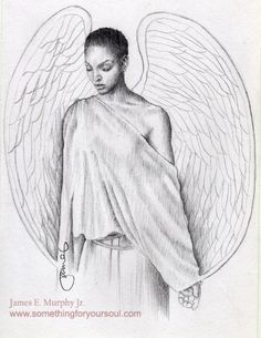 African american angels clipart black and white picture freeuse 252 Best Black Angels images in 2016 | Black angels, Angel, Angel art picture freeuse