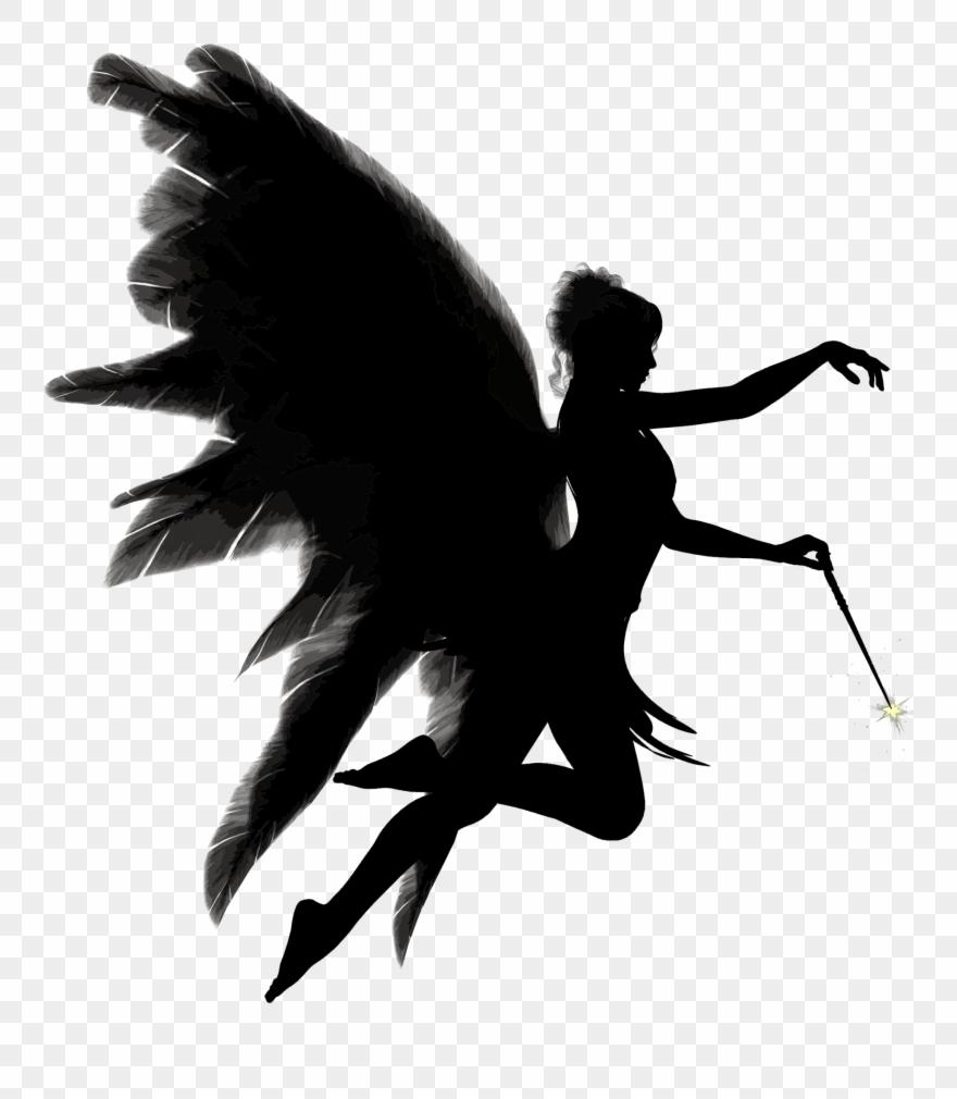 African american angels clipart black and white jpg free stock Top African American Angels Clip Art Photos » Free Vector Art ... jpg free stock