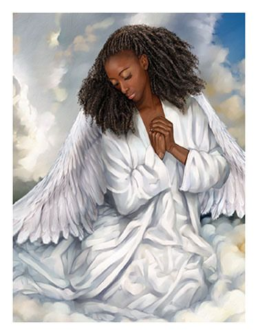 African american angels clipart black and white clipart black and white download african-american angel | Angels! | Angel art, Black angels, Black ... clipart black and white download