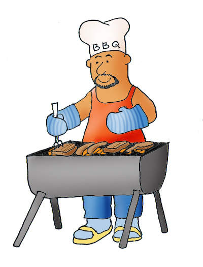 African american barbque cookout clipart jpg freeuse stock Free Cookout Clipart | Free download best Free Cookout Clipart on ... jpg freeuse stock