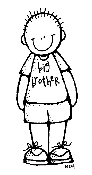 African american brother clipart picture black and white stock Free Black Sisters Cliparts, Download Free Clip Art, Free Clip Art ... picture black and white stock
