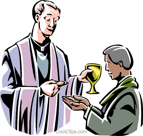 African american christian clipart communion clip free stock Christian Mass/Communion Royalty Free Vector Clip Art illustration ... clip free stock