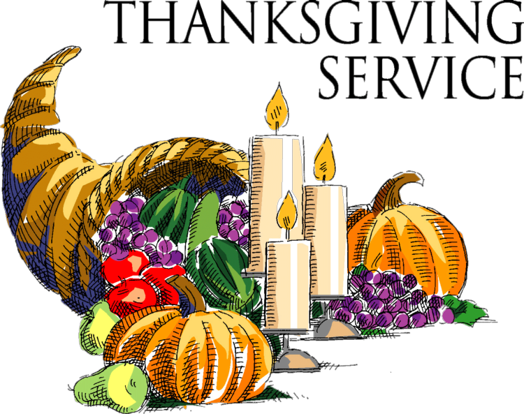 Thanksgiving 2018 clipart clip art black and white library Free Christian Thanksgiving Cliparts, Download Free Clip Art, Free ... clip art black and white library