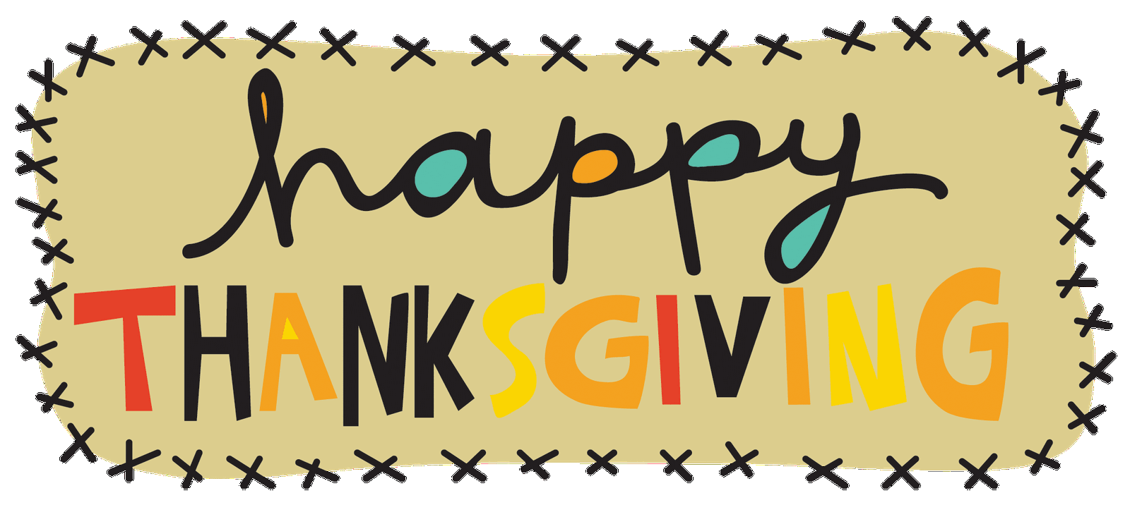 Clipart of blessed thanksgiving png library Thanksgiving Clipart For Kids at GetDrawings.com | Free for personal ... png library